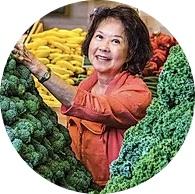 Chef - Dorothy Huang